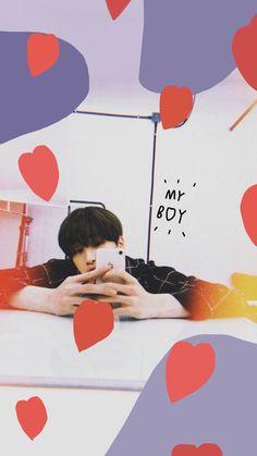 Emoji Wallpaper Iphone, When You Smile, Graphic Design Posters, Kpop Groups, Boyfriend Material, Cool Kids, Boy Or Girl, Fan Art, Cute