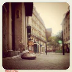 Filinc shoes