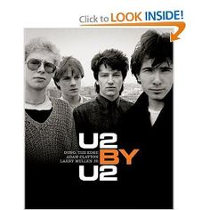 by I have this book. Have not finished reading it, but it's funny, and touching. The photos, including childhood snaps, are amazing. Bono U2, Larry Mullen Jr, Irish Singers, Greatest Rock Bands, My Favorite Music, Favorite Things, My Muse, Book Show, Happy Girls
