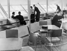 Vintage photographs describing the life of LZ 129 Hindenburg Airship.