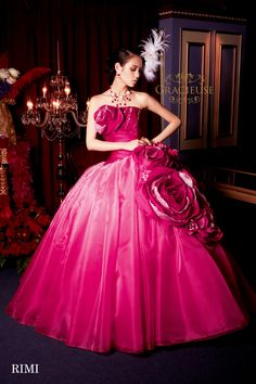 party dresses for women,party dress for women,dball~dress ballgown Pink Party Dresses, Party Dresses For Women, Pink Dress, Nice Dresses, Prom Dresses, Formal Dresses, Amazing Dresses, Beautiful Costumes, Beautiful Gowns