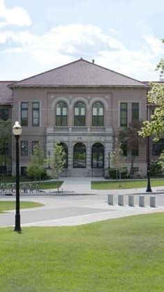 Department of Psychology PhD Program at Ohio State University