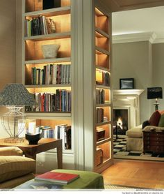 Great bookshelf with