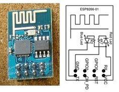 Arduino Wifi, Esp8266 Wifi, Arduino Programming, Arduino Board, Esp8266 Projects, Robotics Projects, Electronic Circuit Projects, Electrical Projects, Diy Electronics
