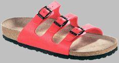 "Birkenstock Sandals ""Florida"" from… Birkenstock Sandals, Birkenstock Florida, Birkenstock Arizona, Clogs, Footwear, Birkenstocks, Facebook, Fun, Fashion"
