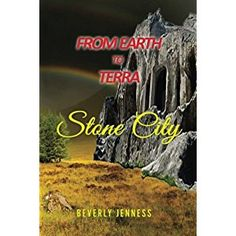 #BookReview of #FromEarthtoTerraStoneCity from #ReadersFavorite - https://readersfavorite.com/book-review/from-earth-to-terra-stone-city  Reviewed by Divine Zape for Readers' Favorite  Stone City by Beverly Jenness is another gripping entry, the second installment, in the From Earth to Terra series. Set 200 years from now, readers are introduced to the group of colonists, now settled in a new world (planet) after surviving upheavals in nature, including drastic climate changes and a dying…