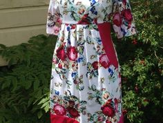 Wine and Roses Dress Rose Dress, Roses, Dresses With Sleeves, Fancy, Wine, Crochet, Long Sleeve, Floral, Skirts