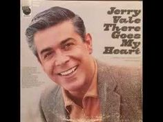 Jerry Vale - Just one more chance
