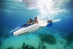 underwater toys