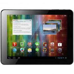 Tablet MultiPad 4 Quantum 9.7 5297C QUAD Prestigio predstavlja specijalno izdanje elegantnih tablet računara u tamno plavoj boji u aluminijumskom kućištu  Quad Core procesor i grafička kartica može da izvrši i najzahtevnija procesorska opterećenja,