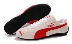 Discover the Puma Speed Cat Sd Men Shoes White Red Lastest collection at Pumacreeper. Shop Puma Speed Cat Sd Men Shoes White Red Lastest black, grey, blue and more. Get the tones, get the features, get the look! Puma Sports Shoes, Cheap Puma Shoes, New Jordans Shoes, Pumas Shoes, Nike Shoes, Air Jordans, Puma Sneakers, Sneakers For Sale, Leather Sneakers
