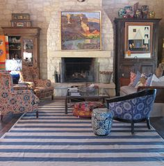 Missing my hill country house.