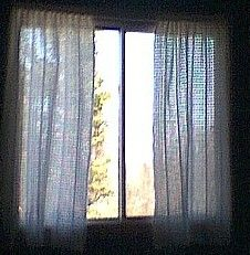 Sue's Free Patterns: Crocheted Curtains