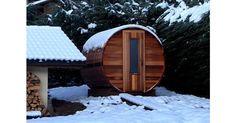 Sauna Photo Gallary - Cedarbarrelsaunas