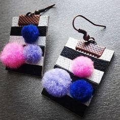 Drop Earrings, Personalized Items, Jewelry, Jewlery, Jewerly, Schmuck, Drop Earring, Jewels, Jewelery