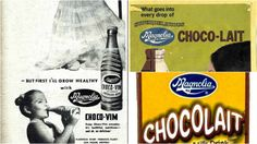 Brand name. Magnolia Choco-Vim, a popular comfort drink in the was the precursor of today's Chocolait. Faced by intense competition with other chocolate milk brands in the and Choco-Vim was eventually re-branded as Chocolait. Milk Brands, Magnolia, Brand Names, Competition, Popular, Chocolate, Drinks, Face, Drinking