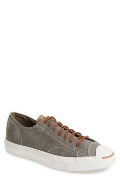 Jack Purcell sneakers for your man!  Under $90!