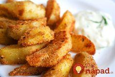 Vynikajúce, rýchle a úžasne chutné zemiaky, ktoré pripravíte za pár minút a pochutná si na nich celá rodina!