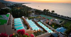 Amathus Elite Suites 1