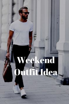 #Weeked #Mens #Fashion #Style