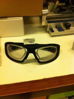f9edd95e98 Gafas graduas con clip Rudy Project Guardyan Outdoor Fotocromáticas