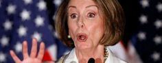 "Don Irvine Blogs: Nancy Pelosi Upset at Luke Russert's Question About Her Age, Said It's ""Offensive"". REPIN If You Think Pelosi is Off Her Rocker!  HAVE THOUGHT THAT FOR YEARS!  She's, what, 72?  Time to head for the rocking chair, Nancy!"