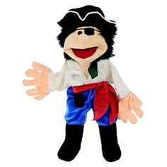 Living Puppets, Pirate Theme, Children's Literature, Sign Language, Cool Costumes, Peter Pan, Childrens Books, Disney Characters, Fictional Characters