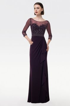 Βραδυνό Φόρεμα Eleni Elias Collection - Style E816