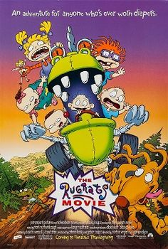 The diapered tots made their feature film debut in the rugrats movie. Watch the rugrats movie online for free the rugrats movie soundtrack closing. Watch the rugrats movie free online. Netflix Movies For Kids, Kid Movies, Movies And Tv Shows, Movie Tv, Family Movies, Pixar Movies, Disney Films, The Rugrats Movie, Rugrats Cartoon