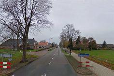 Aanpak Europaweg in centrum Schoonebeek