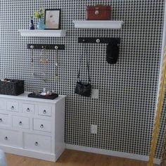 Nosso closet | quarto de vestir! #closet #minhacasa #meular #decor #decoracao #homedesign #homestyle #home #homesweethome #ape #casa