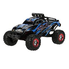 Hobby RC Crawlers - Tecesy XKing5 112 Scale 24G 4WD High Speed RC Buggy Electric Power CrossCountry RTR RC Car OffRoad Monster Truck *** Want additional info? Click on the image.