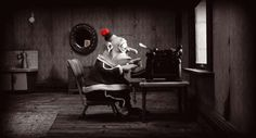 Mary and Max (2009) - Collection/Rex Shutterstock/Rex Features/Rex Images
