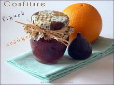 Confiture de figues à l'orange (14)