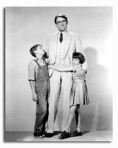 What To Kill a Mockingbird can teach parents