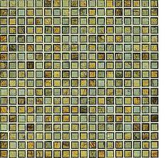 "Deco tile to coordinate with Option 1 field tile: Walker Zanger ""Mantra"" in Tortoiseshell. Walker Zanger, Master Bath Remodel, Tiling, Stone Tiles, Mantra, Granite, Marble, Deco, Bathroom"