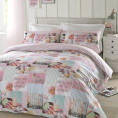 Pretty Pastels bedding set, #bedding