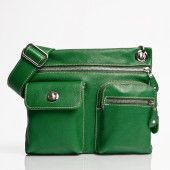 $138.00 Roots Canada-A long-time customer favourite, our Village Bag in Italian leather is ideal for day-to-day wear
