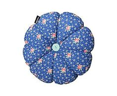 Haulrig Design: Coussin Dagman 100% Coton, Bleu - Ø38 27€