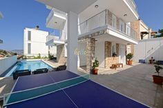 Villa Norena-1 denize çok yakın 4 oda 3000