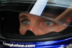 """kasey kahne beautiful blue eyes!  The """"eyes"""" have it!"""