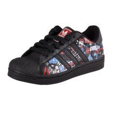 Adidas Superstar 2 J Graphic Çocuk Spor Ayakkabı G44463