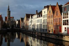 Fun and Photos in Brugge - Have Blog Will Travel
