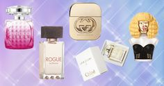 Find your ultimate new fragrance for 2015 with our perfume personality quiz  - Sugarscape.com