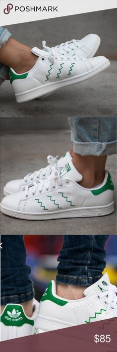 Adidas Stan Smith Zig - Zag Prezzo