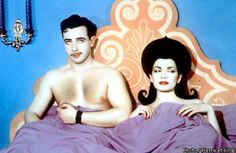 La Penne, 1983  Pierre et Gilles Photo: HANDOUT Pinned for the headboard. Plus I…