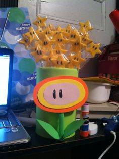 Mario Party: Star Cookie Pops