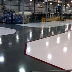 Polished Concrete Floors & Epoxy Floor Coatings | Liquid Floor Systems