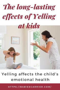 Effects of yelling at kids - Yelling at kids sometimes comes automatically when a parent is frustrated. Parents start yelling e - Parenting Done Right, Good Parenting, Parenting Ideas, Foster Parenting, Parenting Memes, Parenting Toddlers, Christian Parenting Books, Toddler Videos, Attachment Parenting