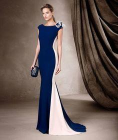 Vestidos de fiesta Pronovias 2017: los mejores modelos de la nueva colección Image: 56